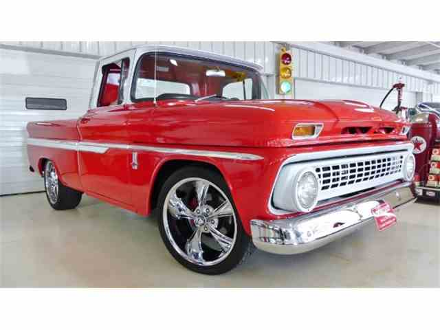 Picture of 1963 C/K 10 - $41,995.00 Offered by  - NF1H