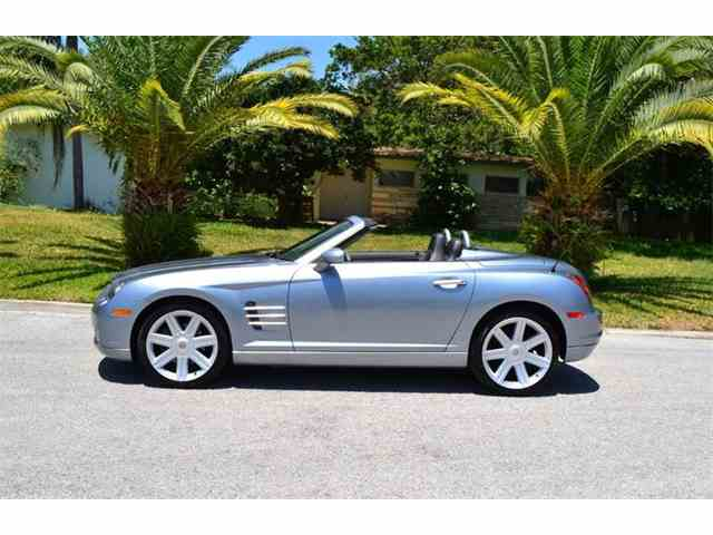 Picture of '05 Crossfire located in Florida - $9,900.00 - NF21