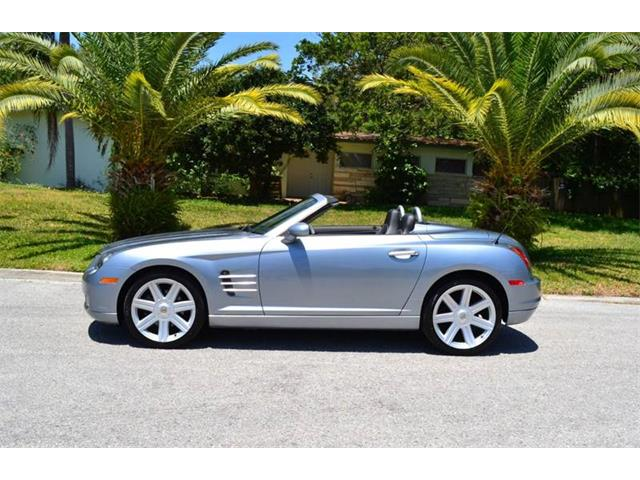 Picture of '05 Crossfire - NF21