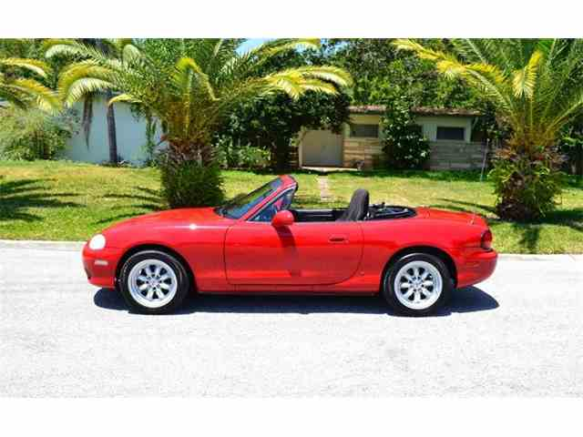 Picture of '02 Miata - NF24
