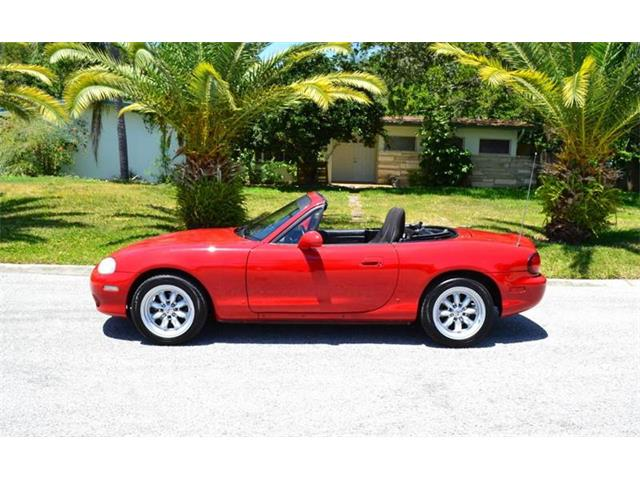 Picture of '02 Mazda Miata - $6,900.00 - NF24
