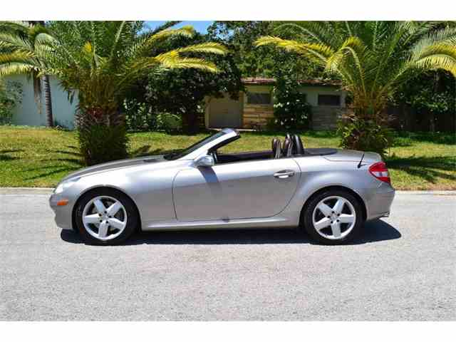 Picture of '05 SLK-Class - NF27