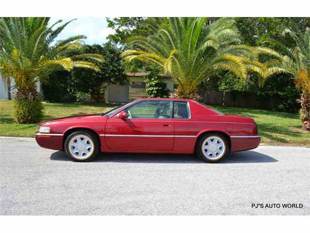 Picture of 2001 Cadillac Eldorado located in Clearwater Florida - $9,900.00 - NF2A