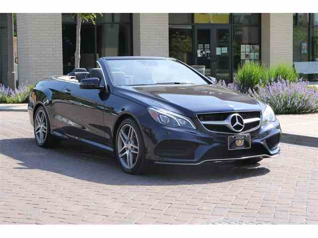 Picture of '16 E-Class - NF2B