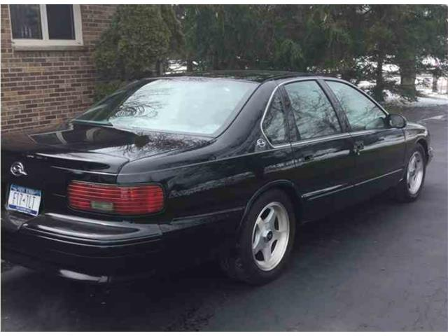Picture of '96 Impala SS - ND92