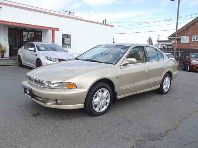 Picture of '01 Galant - NF2O