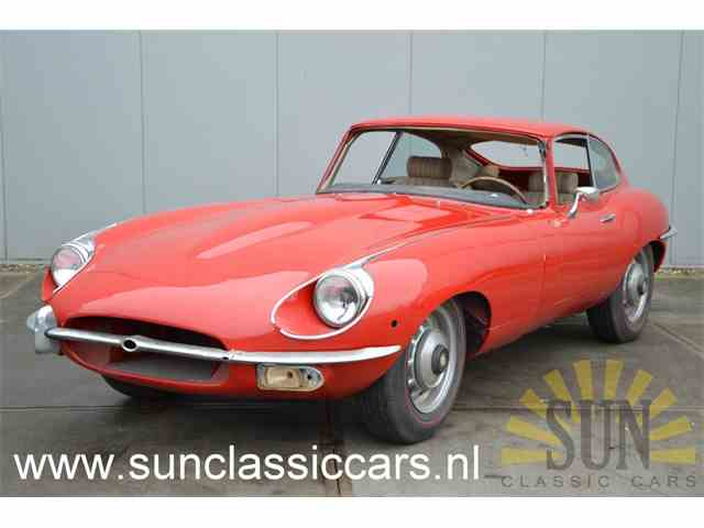 Picture of Classic '69 Jaguar E-Type - $59,800.00 Offered by  - ND93