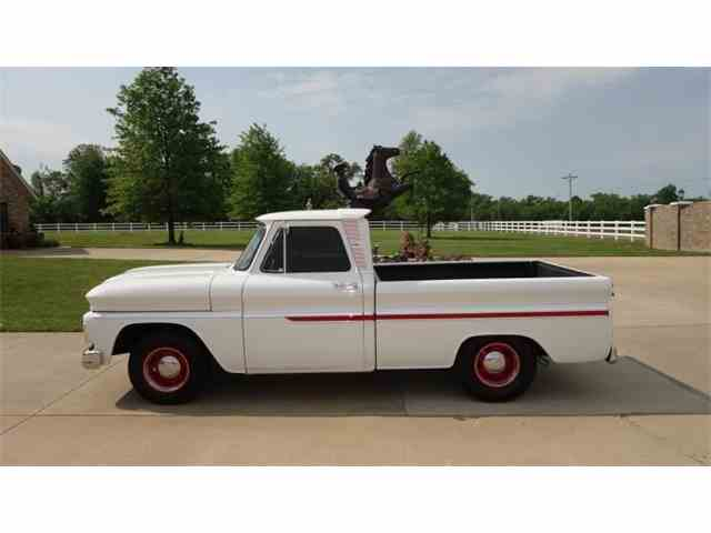 Picture of '65 C10 - NF2Z