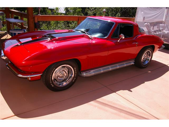 Picture of '67 Corvette - ND94