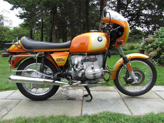 Picture of '75 R90S - NF3C