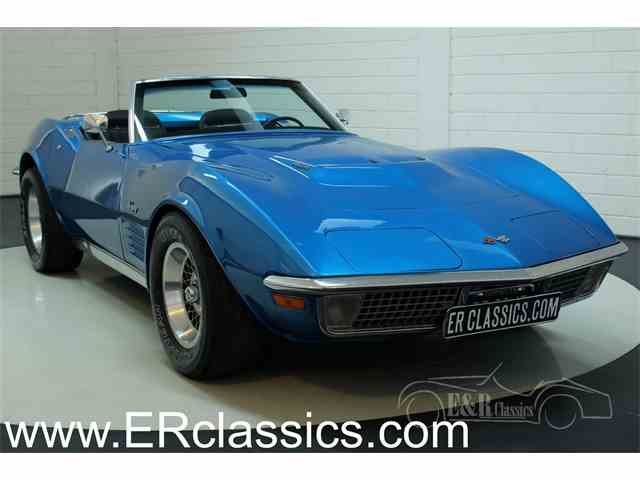 Picture of '71 Corvette - NF3G