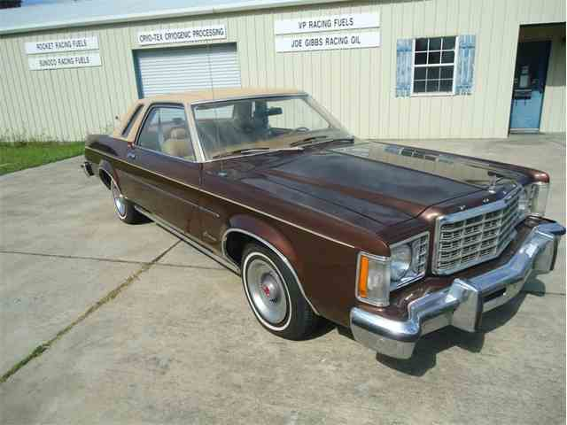 Picture of '75 Granada Auction Vehicle Offered by  - NF3V