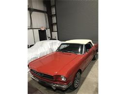Picture of Classic '65 Ford Mustang Auction Vehicle - NF3X