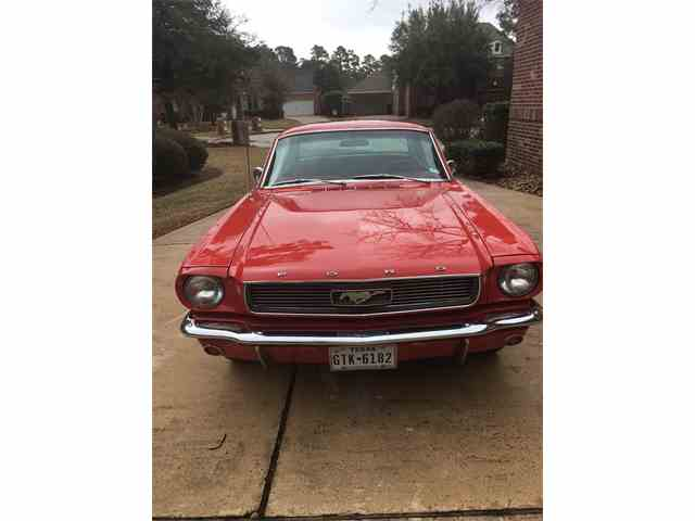 Picture of '66 Mustang - ND97