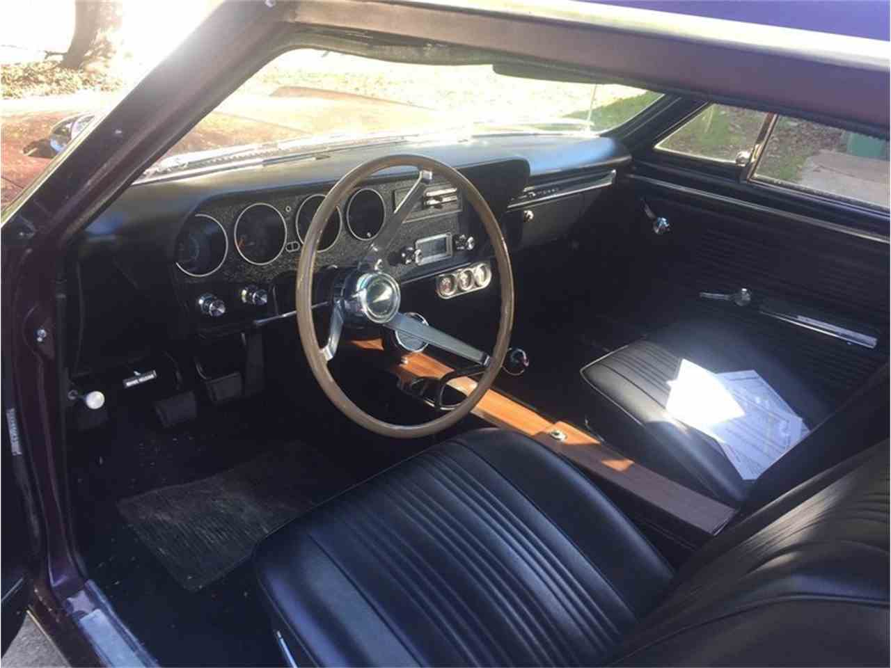 Large Picture of '67 Tempest - NF3Y