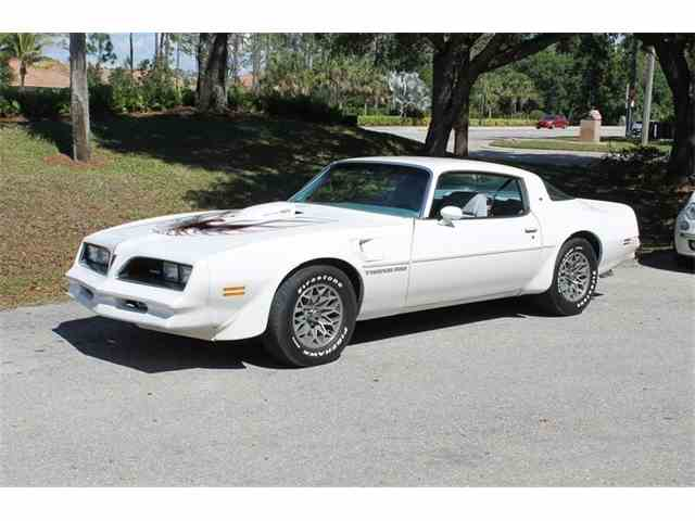 Picture of '78 Firebird Trans Am - NF40