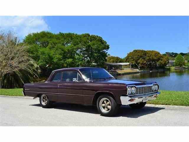 Picture of '64 Biscayne - NF41