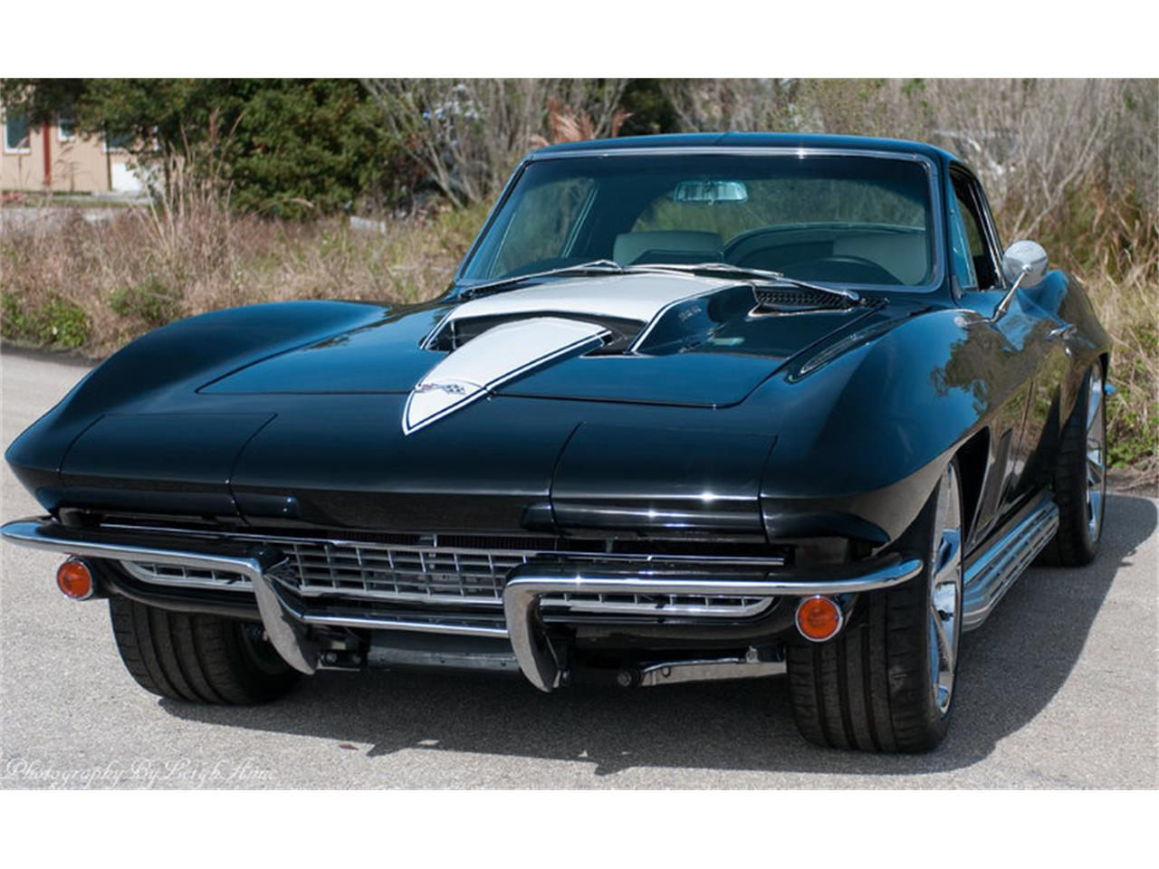Large Picture of '67 Corvette located in Punta Gorda Florida Auction Vehicle Offered by Premier Auction Group - NF44