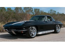 Picture of Classic '67 Corvette located in Florida Auction Vehicle Offered by Premier Auction Group - NF44