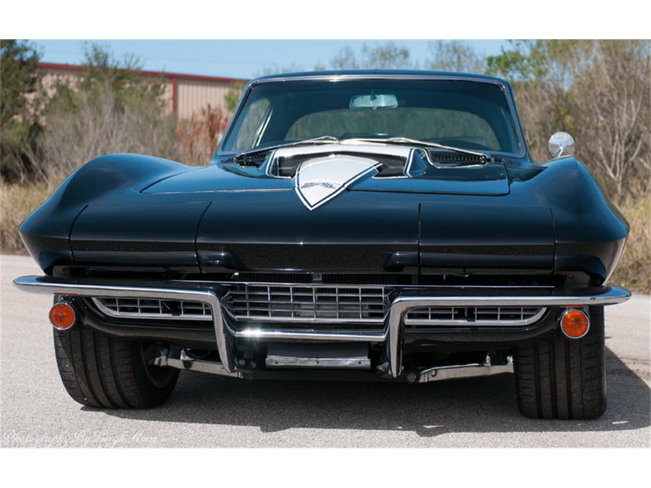 Large Picture of Classic '67 Corvette located in Punta Gorda Florida Auction Vehicle Offered by Premier Auction Group - NF44