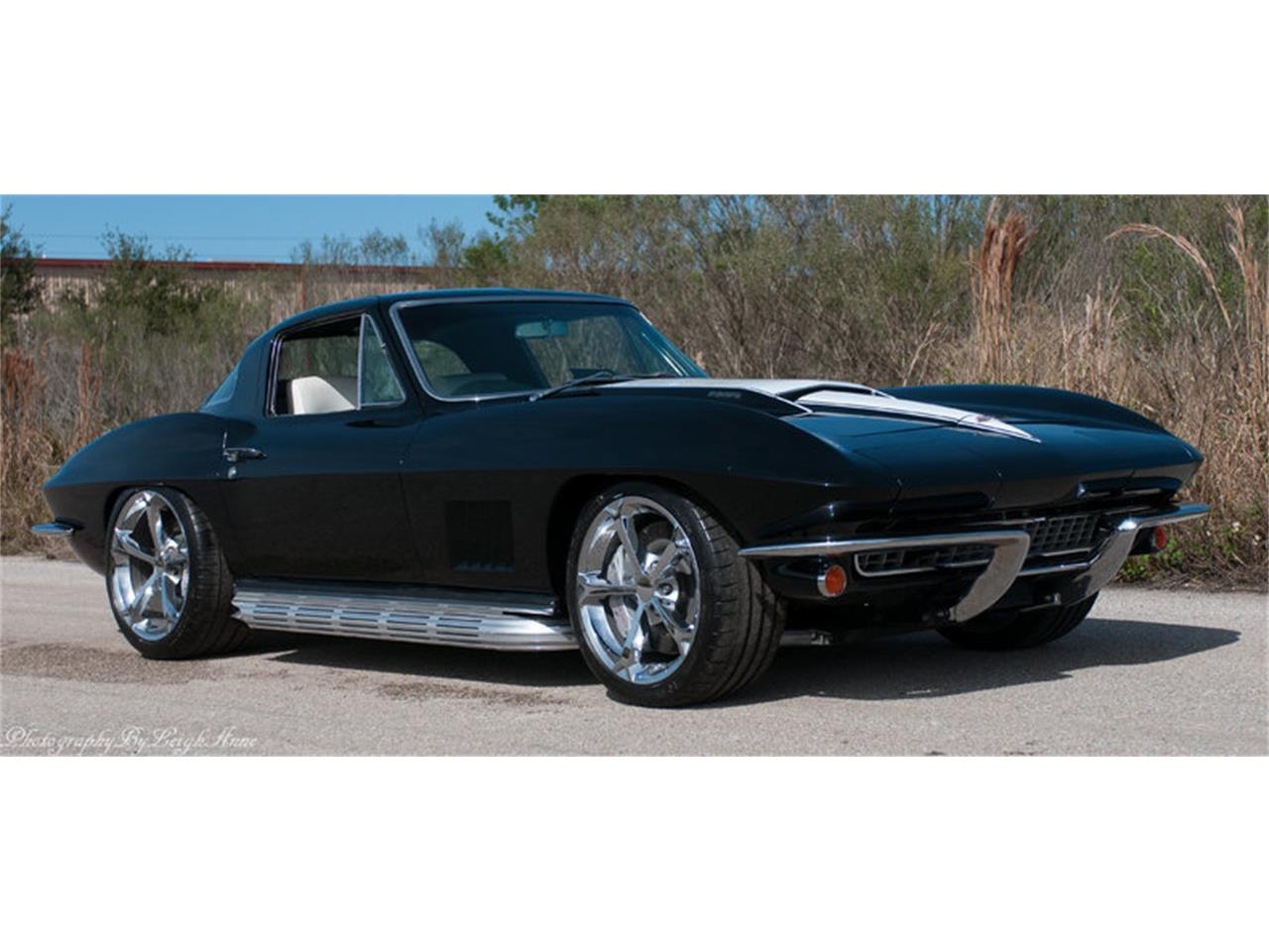 Large Picture of Classic 1967 Chevrolet Corvette Offered by Premier Auction Group - NF44