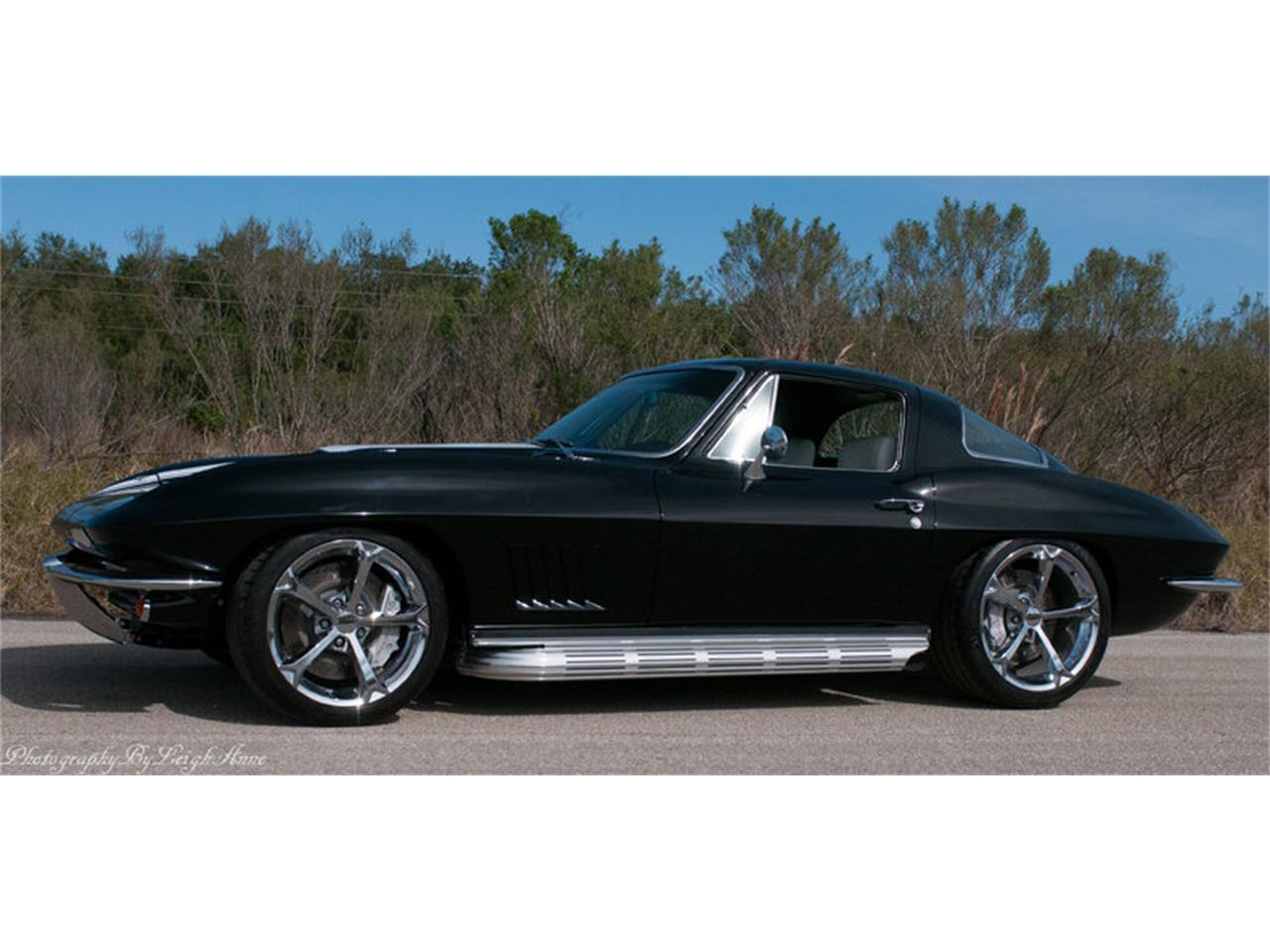 Large Picture of Classic 1967 Chevrolet Corvette located in Florida Auction Vehicle Offered by Premier Auction Group - NF44