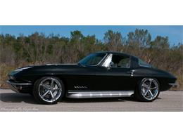Picture of Classic 1967 Chevrolet Corvette Auction Vehicle Offered by Premier Auction Group - NF44