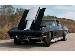 Picture of Classic 1967 Chevrolet Corvette located in Punta Gorda Florida Auction Vehicle Offered by Premier Auction Group - NF44