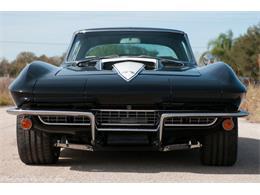 Picture of '67 Corvette located in Punta Gorda Florida - NF44