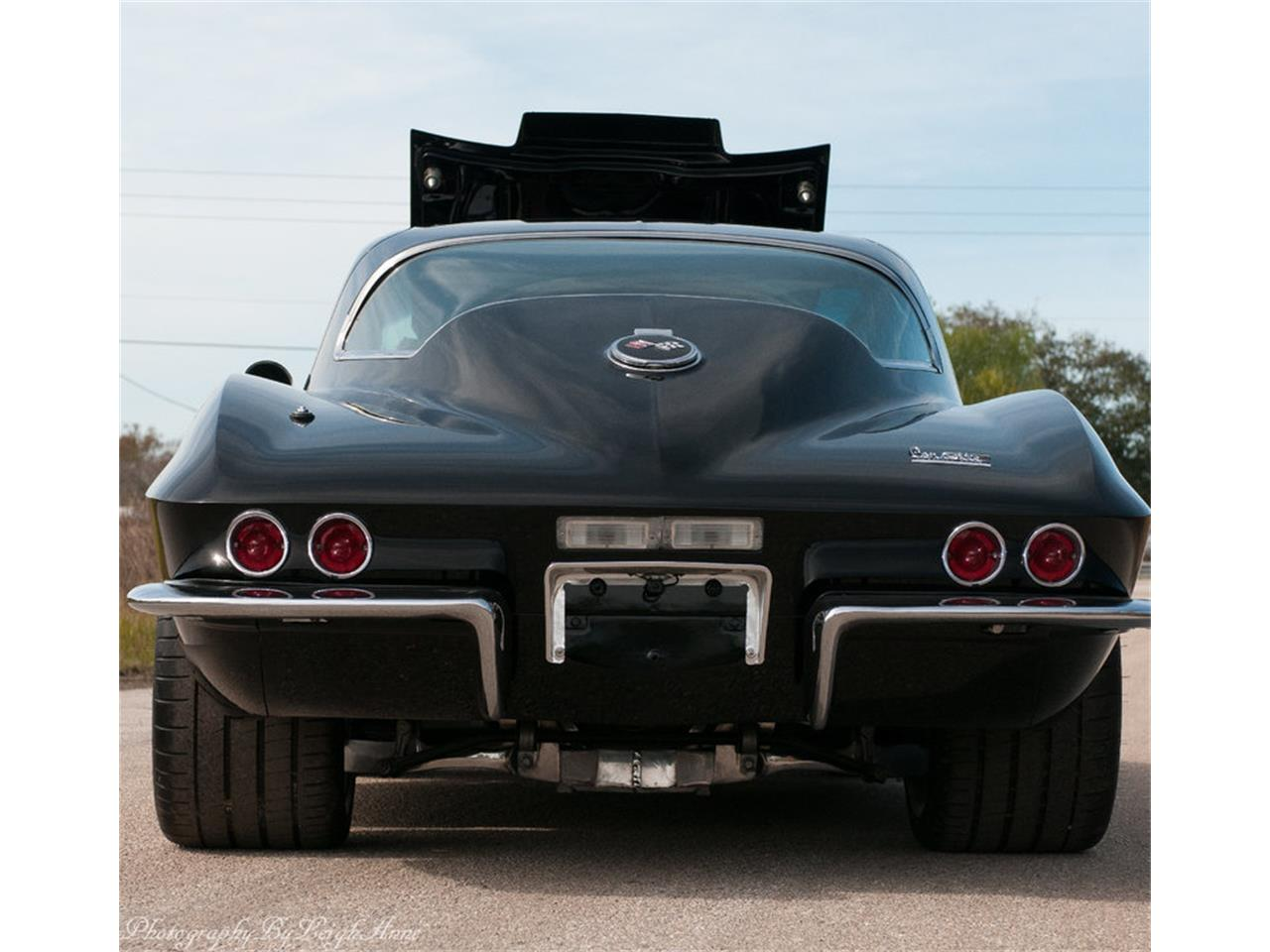 Large Picture of '67 Corvette - NF44
