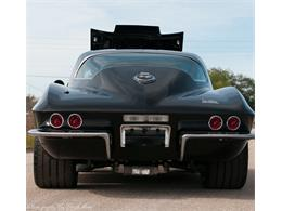 Picture of Classic 1967 Chevrolet Corvette located in Punta Gorda Florida Offered by Premier Auction Group - NF44