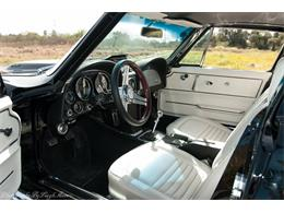 Picture of 1967 Corvette located in Florida Auction Vehicle - NF44