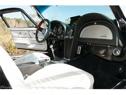 Picture of Classic 1967 Corvette Offered by Premier Auction Group - NF44