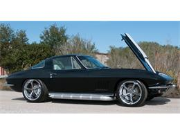 Picture of Classic '67 Chevrolet Corvette Auction Vehicle Offered by Premier Auction Group - NF44