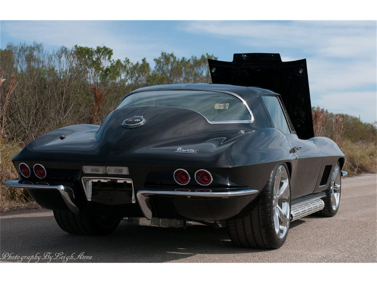 Large Picture of Classic 1967 Chevrolet Corvette located in Florida - NF44