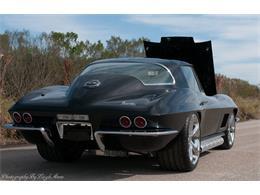 Picture of 1967 Chevrolet Corvette Auction Vehicle - NF44
