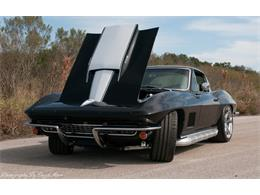 Picture of '67 Chevrolet Corvette located in Florida Offered by Premier Auction Group - NF44