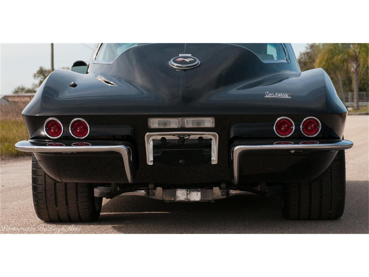 Large Picture of Classic '67 Corvette located in Punta Gorda Florida Auction Vehicle - NF44