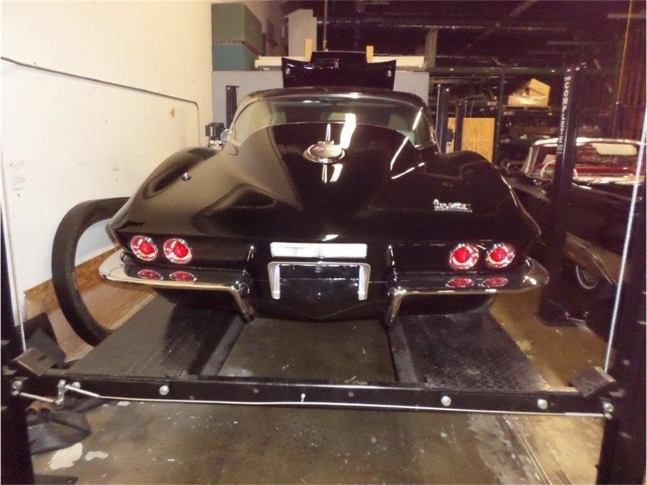 Large Picture of Classic 1967 Chevrolet Corvette located in Punta Gorda Florida Offered by Premier Auction Group - NF44