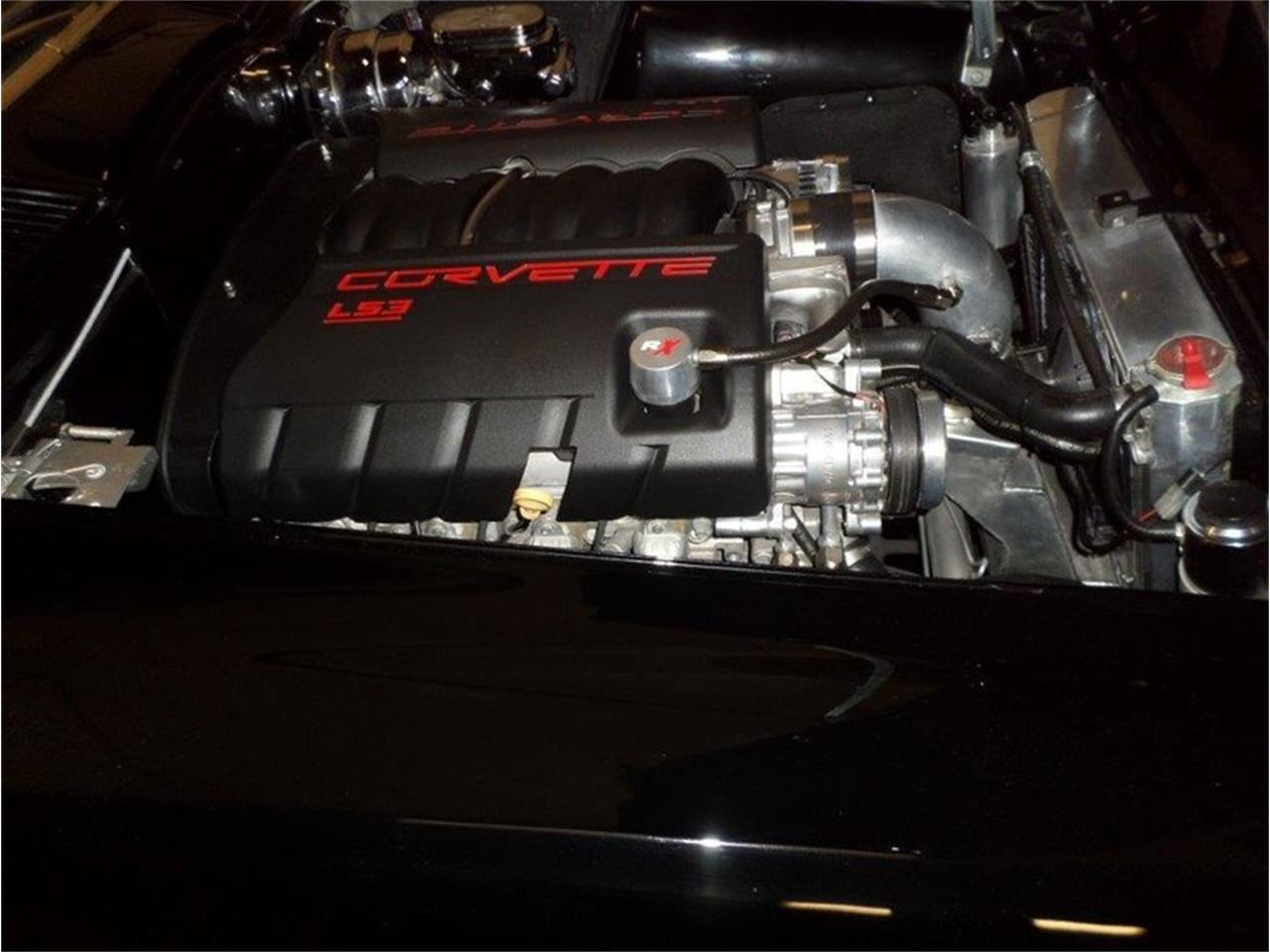 Large Picture of Classic '67 Corvette located in Florida Auction Vehicle - NF44
