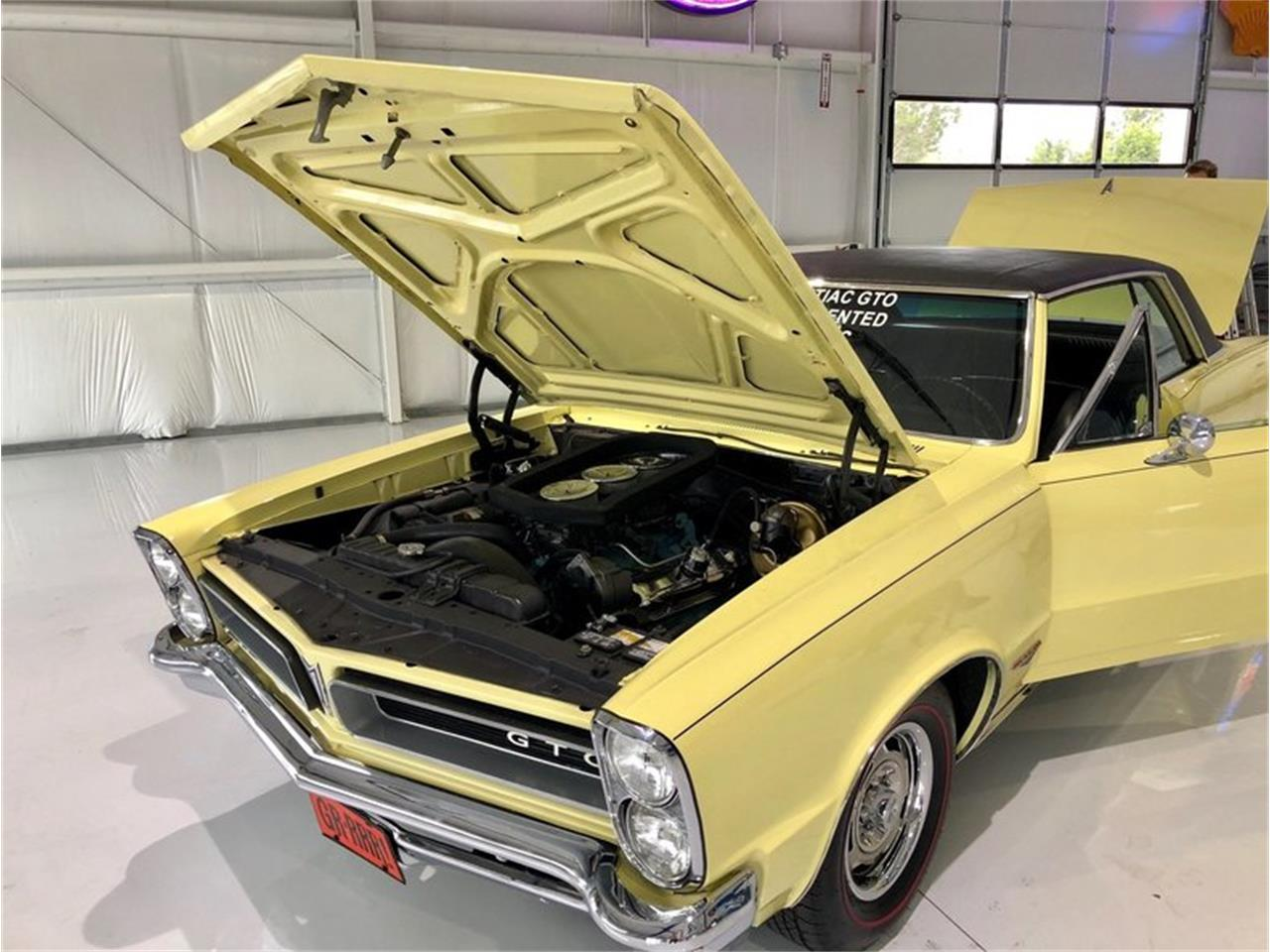 Large Picture of '65 GTO - NF45