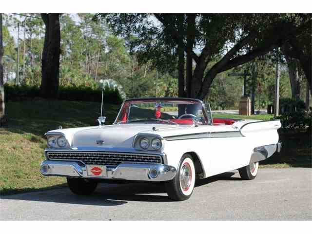 Picture of '59 Galaxie - NF4C