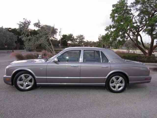 Picture of '04 Arnage - NF4F
