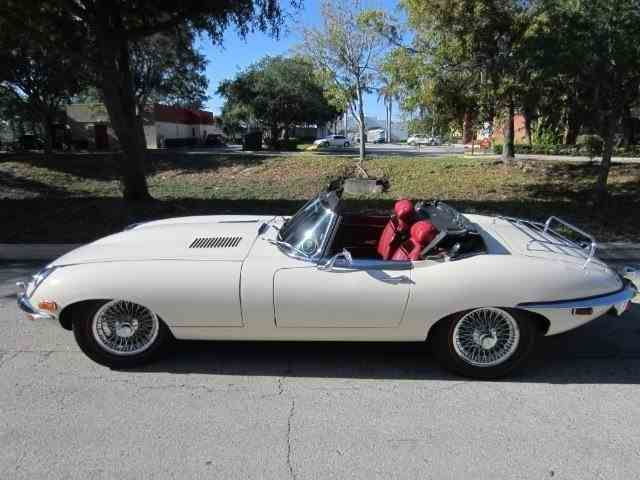 Picture of '70 E-Type - NF4G