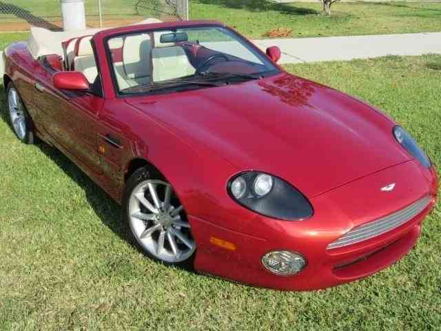 Picture of '01 DB7 - NF4M
