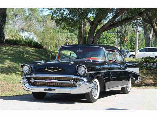 Picture of '57 Bel Air - NF4R