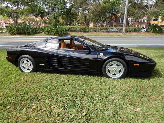 Picture of '91 Testarossa - NF4X
