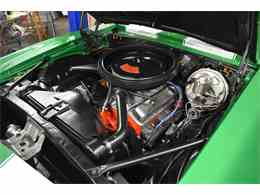 Picture of '69 Chevrolet Camaro Z28 located in Florida Auction Vehicle Offered by Premier Auction Group - NF59