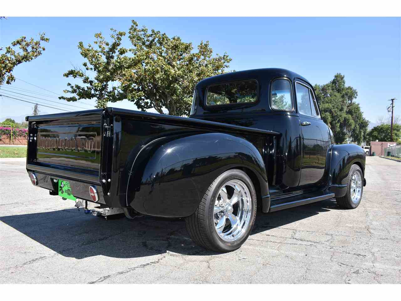 Large Picture of '54 Pickup - NF5M