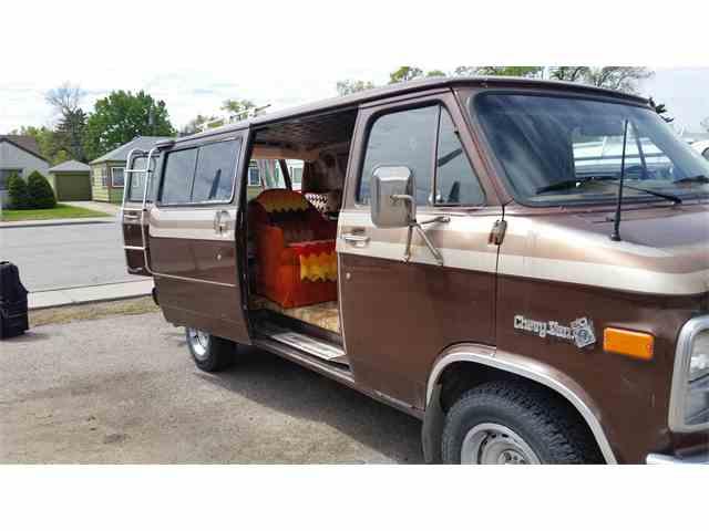 Picture of 1979 Chevrolet Van located in Billings Montana - $5,000.00 - NF5T